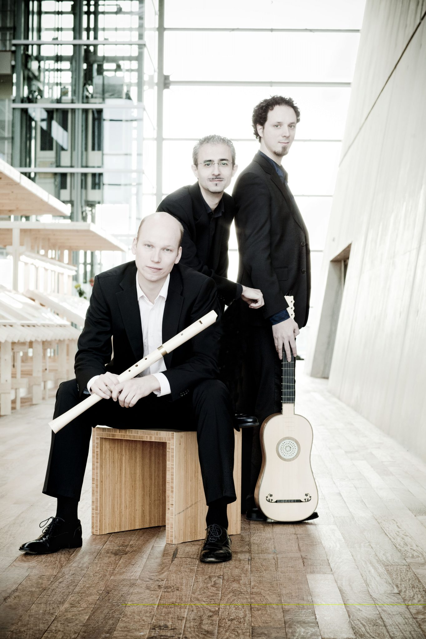 Izhar Elias met ensemble Cordevento @ Dorpskerk | Beetsterzwaag | Friesland | Nederland