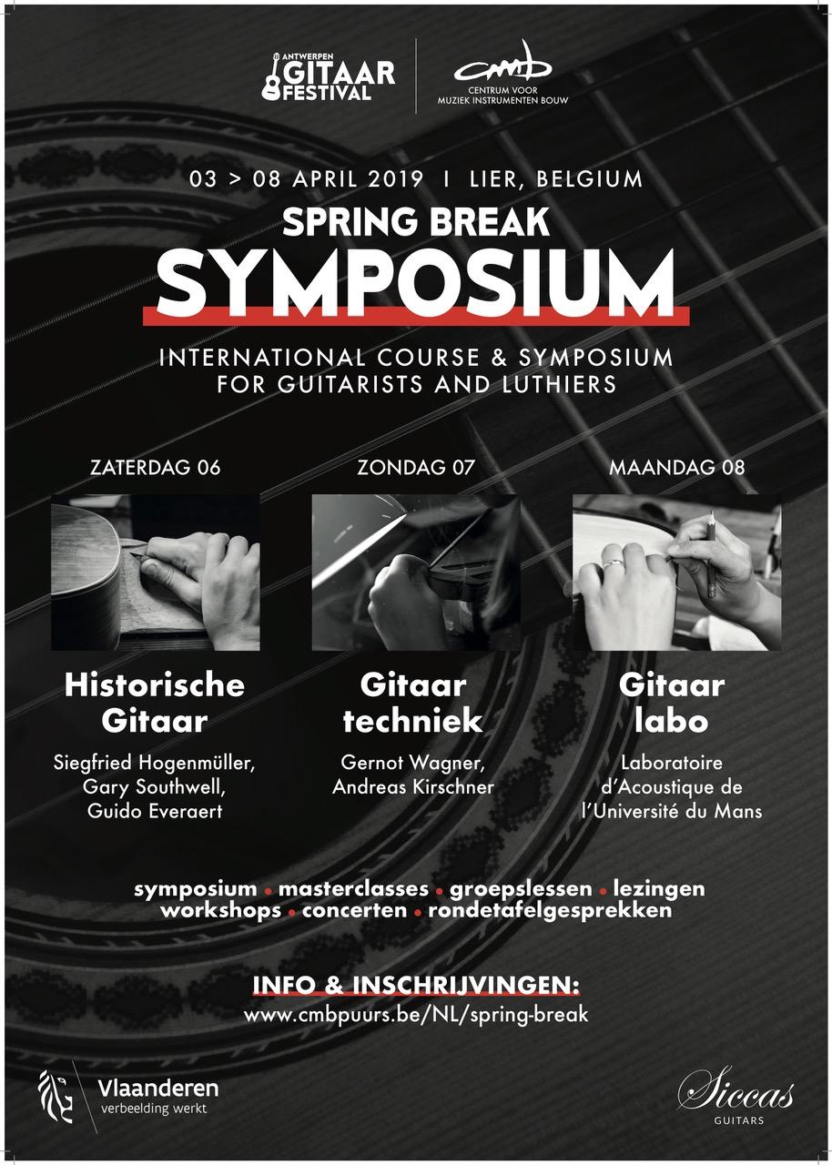 Spring Break @ Lier | Lier | Vlaanderen | België